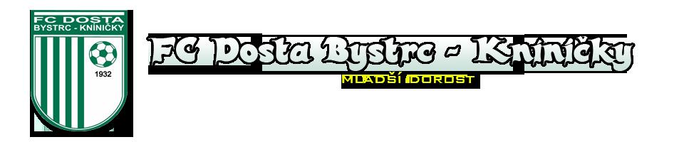 FC Dosta Bystrc 95